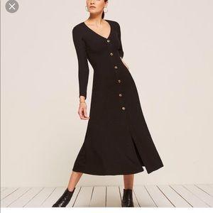 Reformation london dress ! New